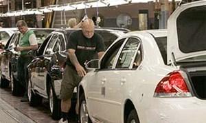 Hạ viện Mỹ thông qua kế hoạch giải cứu ngành ôtô